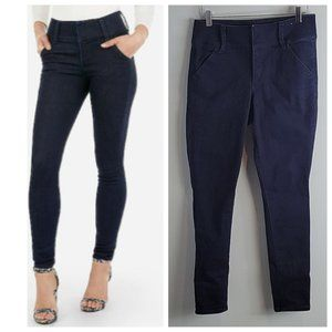 EXPRESS Denim Perfect High Rise Legging Jeans 10